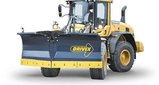 Drivex lanserer ny cityplog