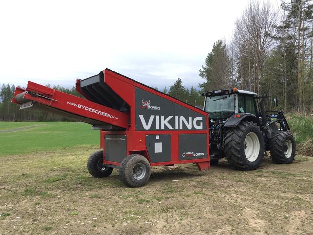 viking sikteverk 2