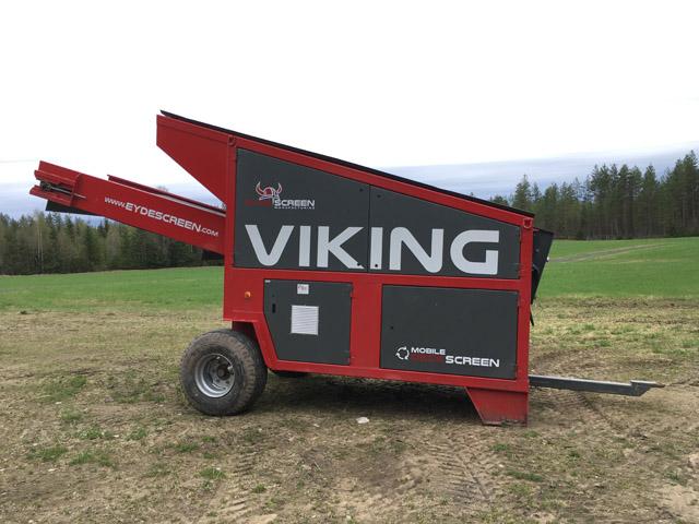 viking sikteverk 3